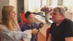 Video «Die Show-Premiere von Mike Müller» abspielen