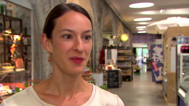 Video ««Warum fühlen sich Allesesser von Veganern provoziert?»» abspielen