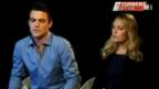 Video «Australische Radiomoderatoren stehen unter Schock» abspielen