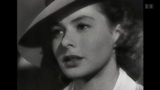 Video ««Casablanca»: Was Prominente über den Kultfilm wissen» abspielen