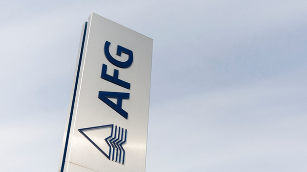 Turbulentes Jahr für die AFG in Arbeon