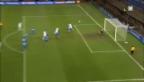 Video «Highlights Genk - Basel («sportlive»)» abspielen