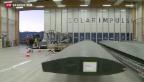 Video ««Solar Impuls 2» unterwegs nach Abu Dhabi» abspielen