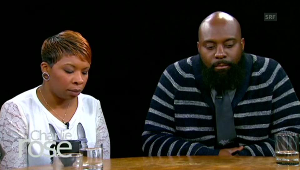 Interview mit Browns Eltern