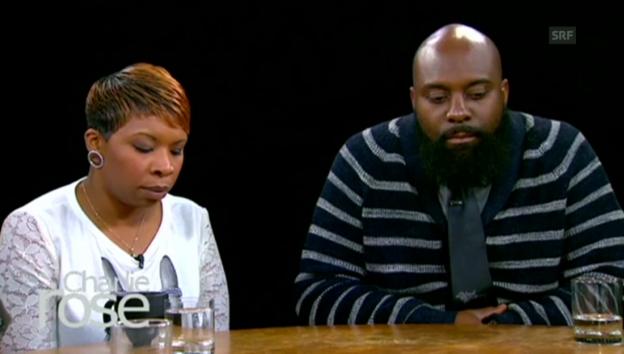 Video «Interview mit Browns Eltern» abspielen