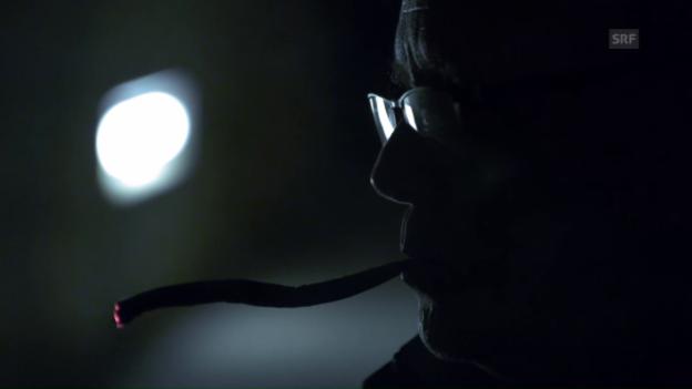 Video «Blackout Tag 3: Die Schweiz im Ausnahmezustand» abspielen