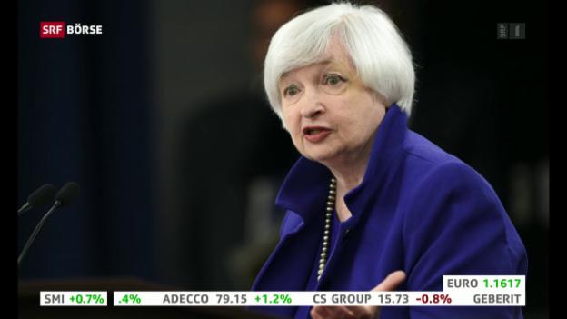 Video «SRF Börse vom 31.10.2017» abspielen