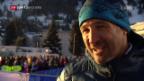 Video «Iseppis Einschätzung von van der Graaff» abspielen
