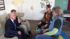 Video «Pensionierten-Therapie» abspielen