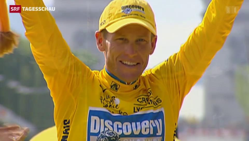 Dopingbericht: Vorwürfe gegen Radsportverband UCI