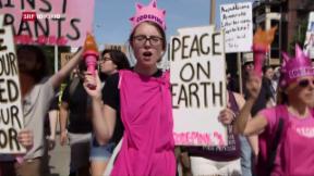 Video «Cleveland – wo die Gräben der USA aufgehen» abspielen