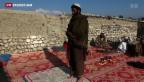 Video «Wenig Hoffnung im Wahlkampf von Afghanistan» abspielen