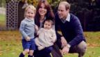 Video «Erwartet Kate ihr drittes Kind?» abspielen
