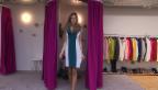 Video «Eine neue Gastmoderatorin für «Glanz & Gloria»» abspielen