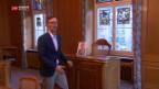 Video «Gesamterneuerungswahlen im Kanton Glarus» abspielen