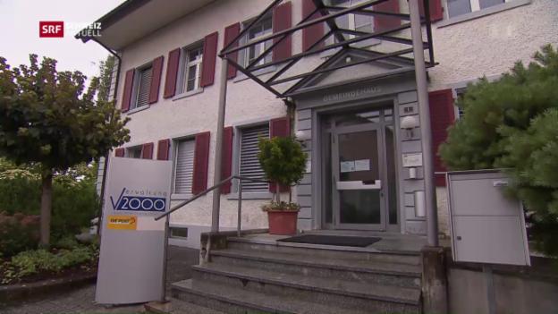 Video «Schweiz aktuell vom 13.07.2016» abspielen