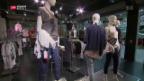 Video «Deutsche Modekette kauft Blackout-Filialen» abspielen