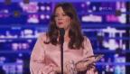 Video «Publikum vergibt die Preise bei den «People's Choice Awards»» abspielen