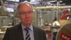 Video «Markus Schmidhauser, Geschäftsführer Wolfensberger AG» abspielen