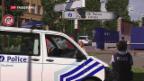 Video «Macheten-Angriff in Belgien» abspielen