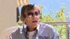 Video «Polo Hofer: Eine Vernissage mit Fragezeichen» abspielen