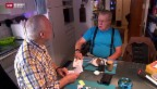 Video «Ein Platz im Alter, der auch wirklich passt» abspielen