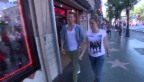 Video «Shopping für die Halloween-Party in LA» abspielen