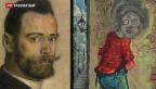 Video «Wenn der Künstler zum Kurator wird» abspielen