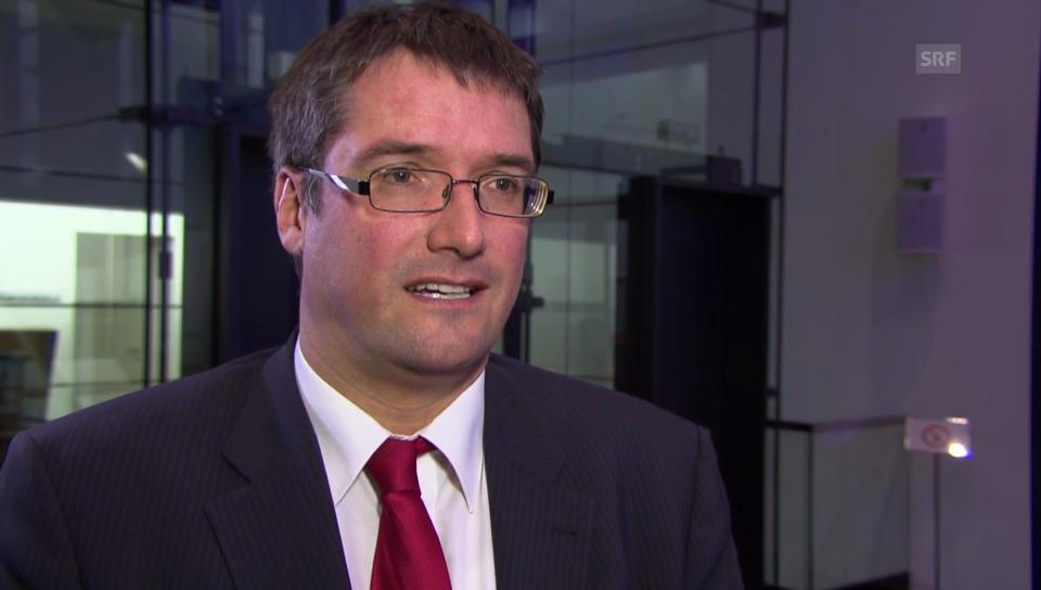 Levrat: Asyl für Snowden rechtlich schwierig