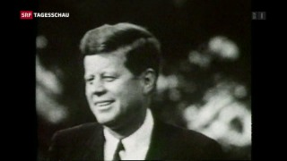 Video «100. Geburtstag von John F. Kennedy» abspielen
