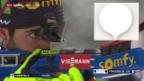 Video «Fourcade und Dahlmeier dominieren die WM-Verfolgungsrennen» abspielen