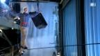 Video «Bernhard Witz» abspielen