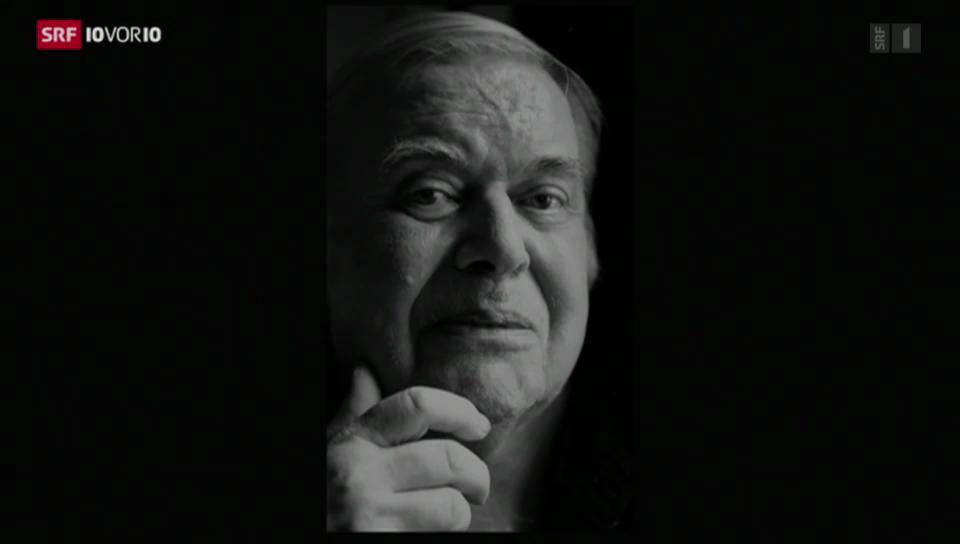 Dark Star – H.R. Gigers Welt verfilmt