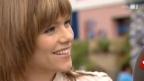 Video «Was genau hat Francine Jordi zu erfüllen?» abspielen