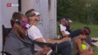 Video «Rasende Drohnen» abspielen