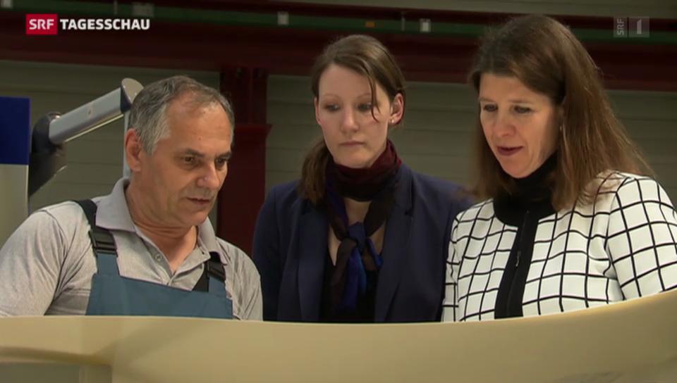Swissmem: Es fehlt an Fachkräften