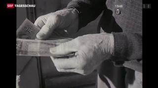 Video «Frauen-Rentenalter 65» abspielen