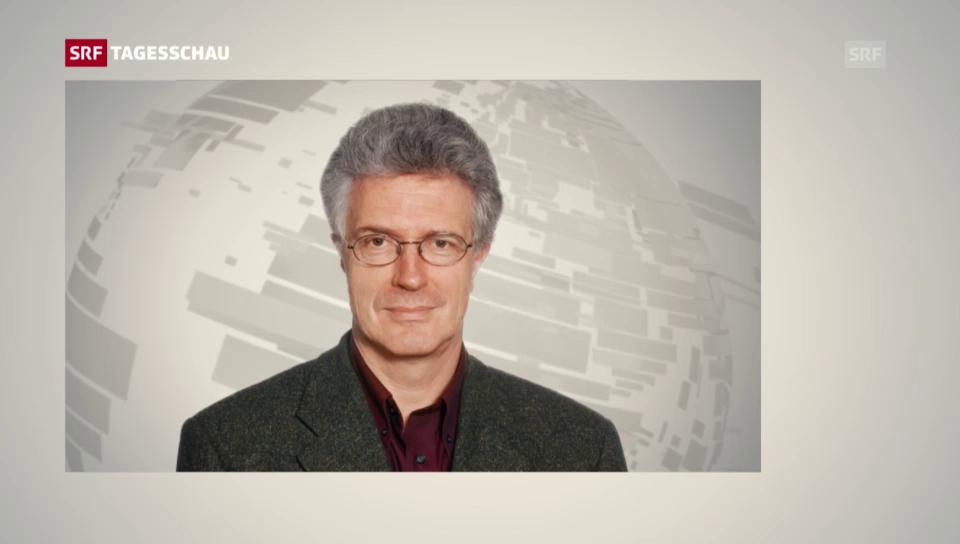 Einschätzung von Werner Van Gent