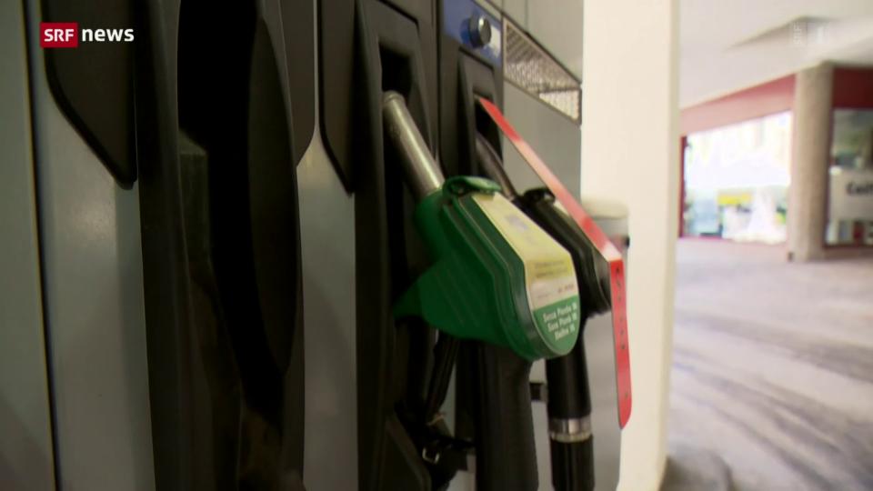 Ein heftiger Teuerungsschub beim Mineralöl dürfte ausbleiben