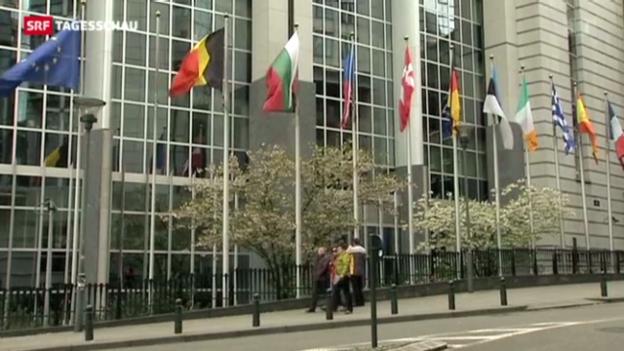 Video «EU-Beitritt der Türkei wieder ein Thema» abspielen