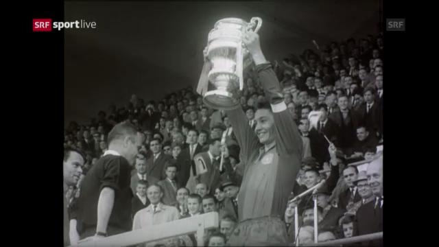 Cup-Historie zwischen Basel und GC («sportlive»)