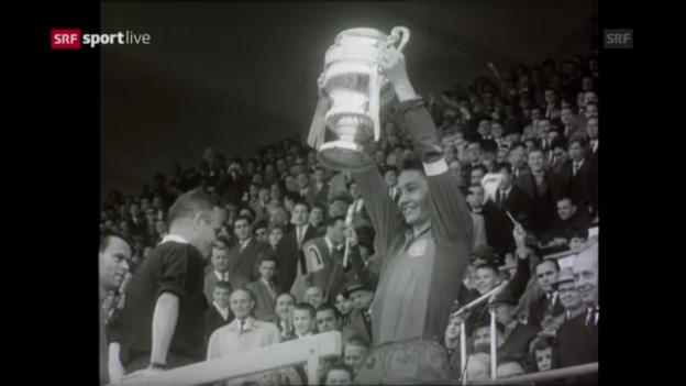 Video «Cup-Historie zwischen Basel und GC («sportlive»)» abspielen