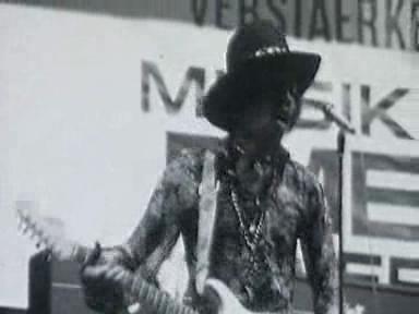 Video «Jimmi Hendrix, Bob Marley und die Krawalle» abspielen