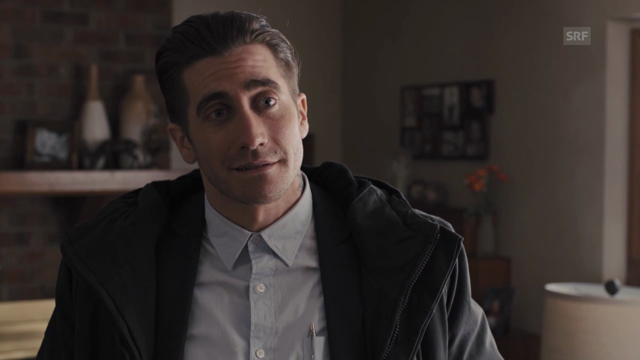Kommissar Loki (Jake Gyllenhaal): «Just let me do my job»