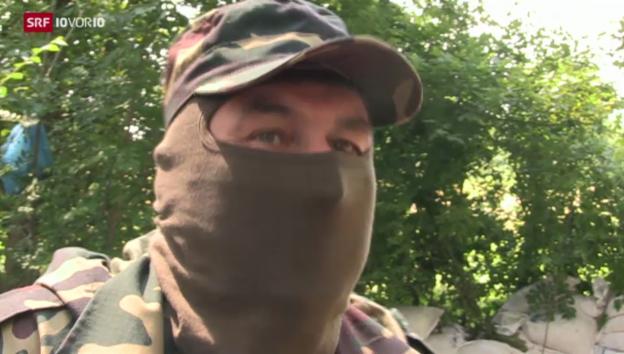 Video «10vor10 vom 22.07.2014» abspielen