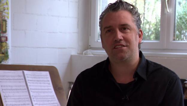 Video «Roman Riklin: Ein Porträt» abspielen