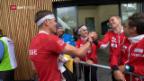 Video «Totaler Triumph für Kyburz» abspielen