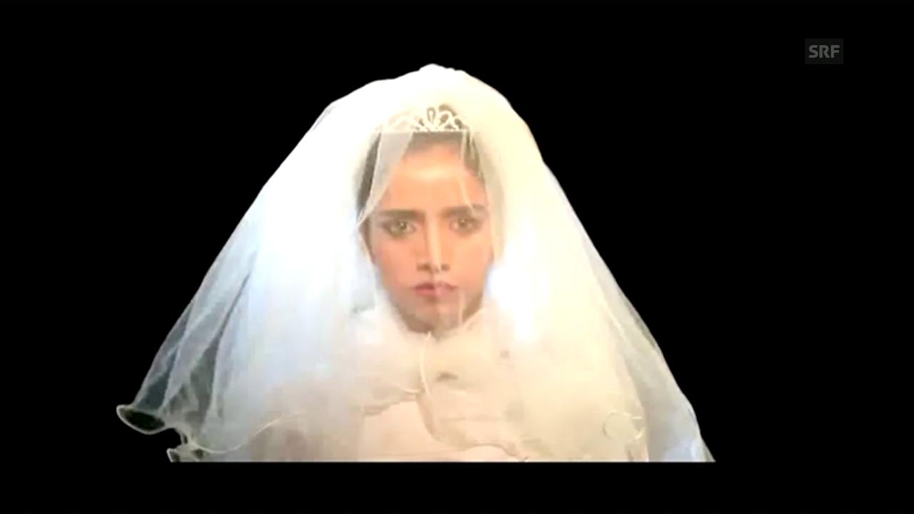 Sonita: «Brides for sale»