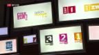 Video «FOKUS: Verbände positionieren sich zu «No Billag»» abspielen