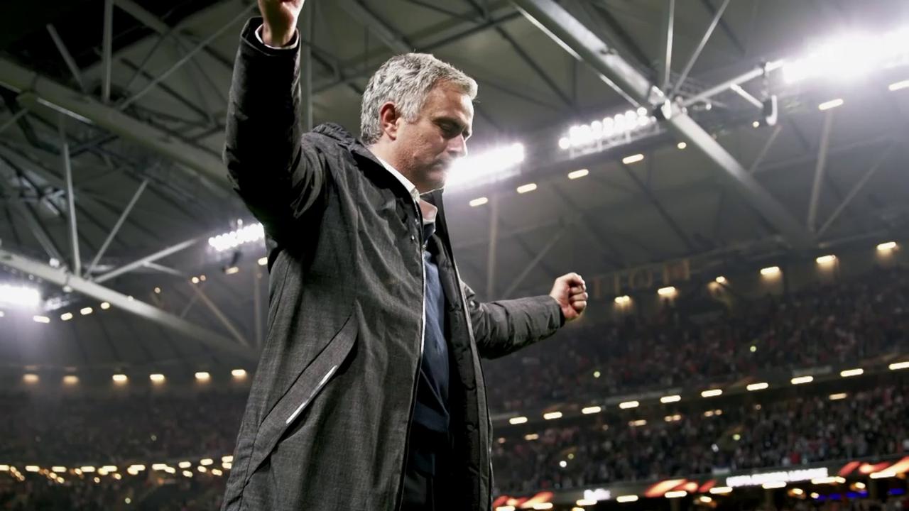 Jose Mourinho über seine Ambitionen in der Champions League